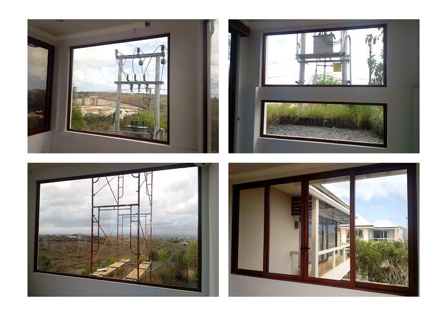 Indohomes Balis Aluminium Door Window And Blinds Specialist