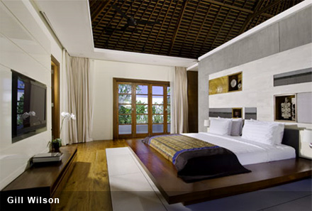 Interior design indohomes bali 39 s best properties for Design interior villa di bali
