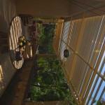 sunlouver, sun, louver, aluminium, outdoor, living spaces,